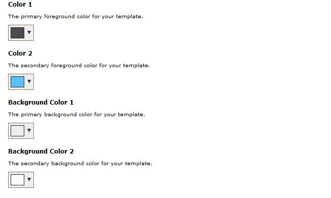 step7 How To Setup Responsive Templates